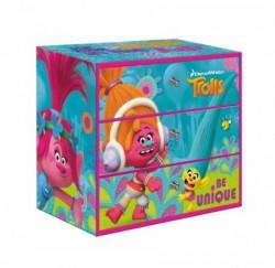 Kutija za nakit Trolls 363589 ( 08/746 )