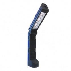 LED baterijska lampa 10 + 1 LED ( PL6122 )