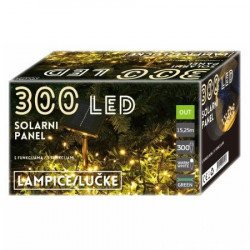 LED Solarni panel 300L, 8 funk ( 52-543000 )