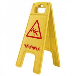 Leifheit znak upozorenja, mokar i klizav pod ( LF 59107 )