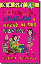 LEPTIRIĆI, GRUBIJANI I RUŽNE... - Karen Makombi ( 2519 )