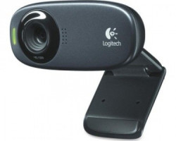 Logitech C310 HD Retail web kamera (960-000638)