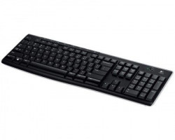 Logitech K270 Wireless USB US tastatura (920-003738)