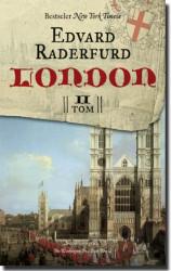 LONDON II - Edvard Raderfurd ( 4525 )