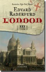 LONDON III - Edvard Raderfurd ( 4680 )