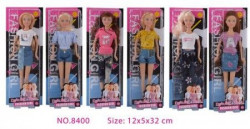 Lutka Defa MIX Fashion girl ( 27/8400 )