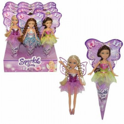 Lutka Sparkle girlz Fairy ( 44-323000 )