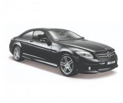 Maisto igračka automobil Mercedes CL63 AMG 1:24 ( A034337 )
