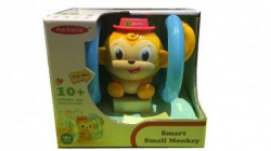 Majmun Smart Small Monkey 21x18x15 ( 607893 )