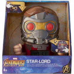 Marvel sat alarm star lord 542 ( 21626 )