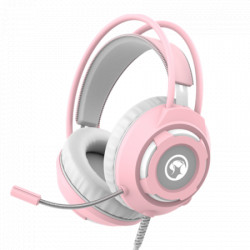 Marvo slušalice HG8936 pink RGB gaming ( 006-0515 )