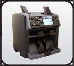 Master Work NC-6000 Multifinkcionalni brojač novca