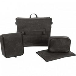 Maxi Cosi torba za mame nomad black 1632710110