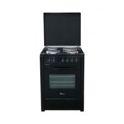 MBS E 60 C elektro štednjak - crni