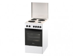 MBS NL 508 elektro štednjak - beli