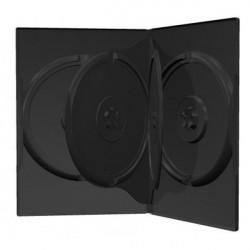 MediaRange BOX17 Kutija za 4 diska 14MM ( 9554D/Z )