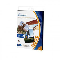 MediaRange MRINK104 100x150mm foto papir high glossy coated 220g 50 lista ( FP220-50MR/Z )