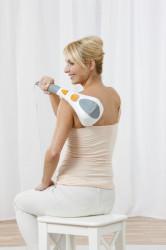 Medisana ITM Intenzivni masažer sa crvenim svetlom