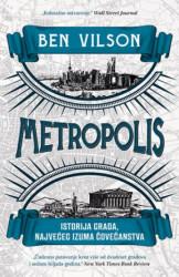 Metropolis - Ben Vilson ( 10775 )