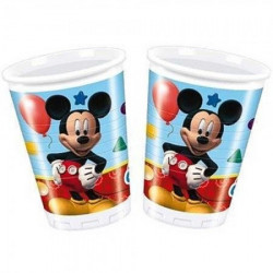 Mickey mouse party case 1/8 ( PS81509 )