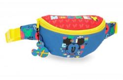 Mickey torba oko struka plava ( 43.847.21 )