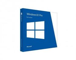 Microsoft GGK Win Pro 8.1 64bit EngInt OEM DVD ( 4YR-00181 )