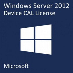 Microsoft Windows Server CAL 2012 English 1pk DSP OEI 5 Clt User CAL (R18-03755)