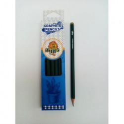 Milla Grafitna olovka 2B 12/1 ( 10/0658 )