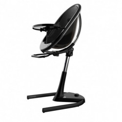 Mima Moon dečija stolica black