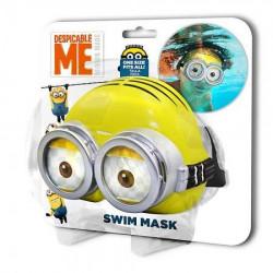 Minions maske za plivanje ( EL902MI )