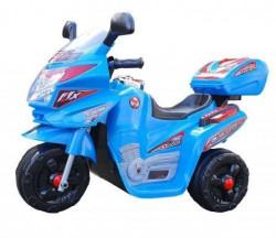 Motor 104 na akumulator za decu 6V - plavi