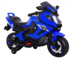 Motor 118 na akumulator za decu 12V - Plavi