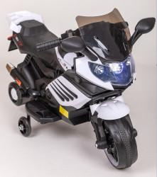 Motor R1000 za decu na akumulator 6V - Beli