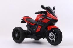 Motor Srednji Sport 01 za decu na akumulator 6V - Crveni