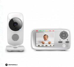 Motorola video bebi alarm MBP482 ( A027877 )