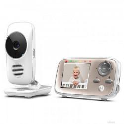 Motorola video bebi alarm MBP667 ( A007987 )