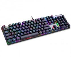 Motospeed CK104 RGB mehanička tastatura blue swich