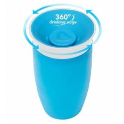 Munchkin čaša Miracle 360 Spy 295ml, 12m+ ( A008563 )