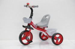 Nani Tricikl Model 426-1 bez tende - Crveni