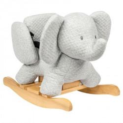 Nattou njihalica plišano slonče ( A040022 )