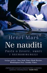 NE NAUDITI - Henri Marš ( 9547 )