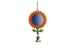 Nobby 31595 Dvostrano ogledalo - cvet 28cm ( NB31595 )
