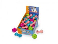 Nobby 67293 Gumena igračka za psa 9cm,5cm ( NB67293 )