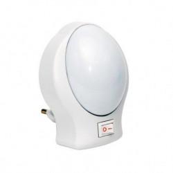 Noćna lampa sa prekidačem ( LNL600 )