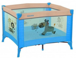 NouNou Ogradica Play time blue ( H08MBLUE )