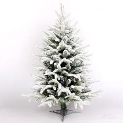 Novogodišnja jelka - Snežna jela - visina 90cm ( 190040 )