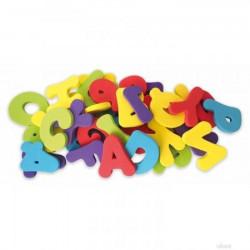 Nuby igračka za kupanje slova I brojevi 12m+ ( 6510028 )