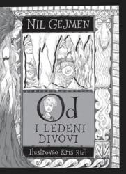 Od i ledeni divovi - Nil Gejmen ( 10753 )