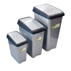 OKT Slim-Bin kanta za smeće 45l 40cm x 30cm x 60cm ( 602 )