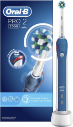 Oral-B Pro 2000 CrossAction Električna četkica za zube ( 500283 )